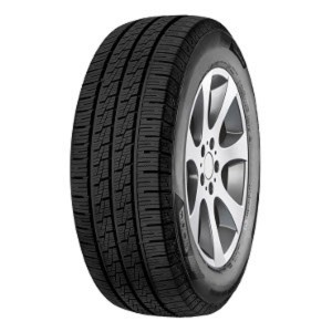 Anvelope  Minerva All Season Van Master 205/75R16c 113/111S All Season
