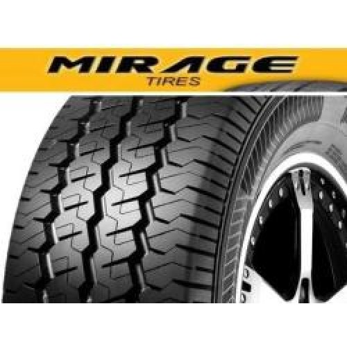 Anvelope Mirage Mr200 175/80R14C 99/98R Vara