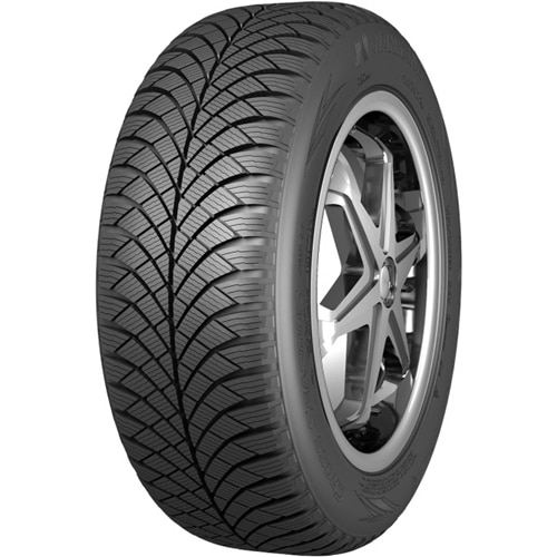 Anvelope  Nankang Aw-6 185/60R14 82H All Season