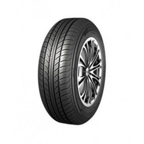 Anvelope  Nankang N-607+ 155/70R13 75T All Season