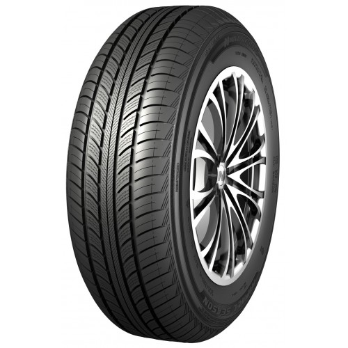 Anvelope  Nankang N-607+ 165/70R14 81H All Season