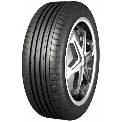 Anvelope  Nankang Sportnex As-2+ 205/50R17 93Y Vara