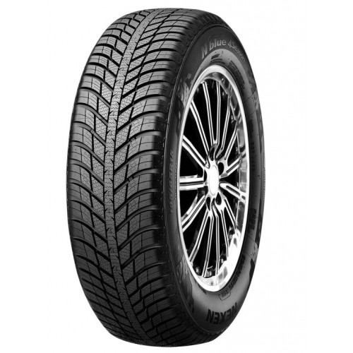 Anvelope  Nexen Nblue 4 Season 205/55R16 91H All Season