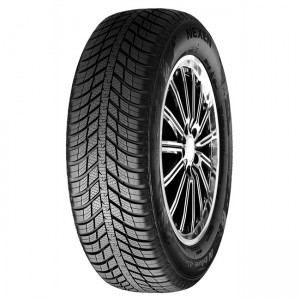 Anvelope  Nexen Nblue 4season 205/55R16 91H All Season