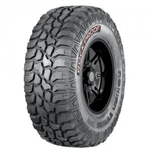 Anvelope  Nokian Rockproof 245/75R17 121/118Q All Season