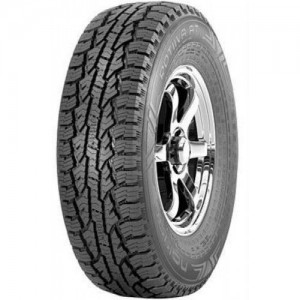 Anvelope  Nokian Rot 2va At Plus 275/70R18 125/122S Vara