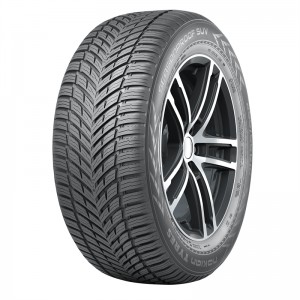 Anvelope  Nokian Seasonproof 205/55R16 91H All Season