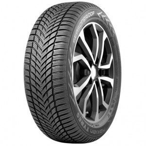 Anvelope  Nokian Seasonproof Suv 215/65R16 102V All Season