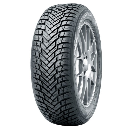 Anvelope Nokian Weather Proof 155/65R14 75T All Season