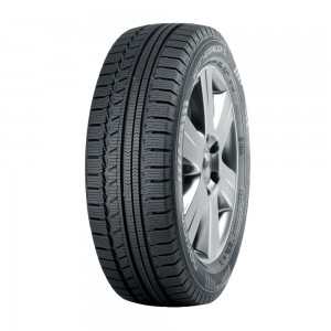 Anvelope  Nokian Weatherproof C 195/60R16C 99/97T All Season