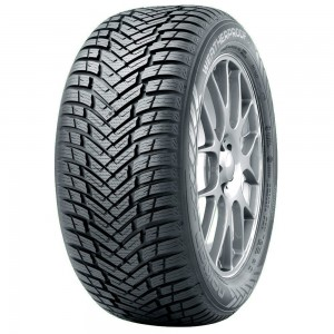 Anvelope  Nokian Weatherproof C Van 195/60R16c 99T All Season