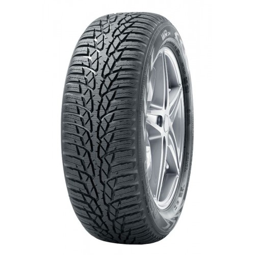 Anvelope  Nokian Wr D4 185/60R15 84T Iarna