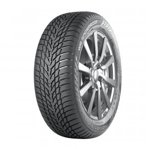 Anvelope  Nokian Wr Snowproof 235/35R19 91W Iarna
