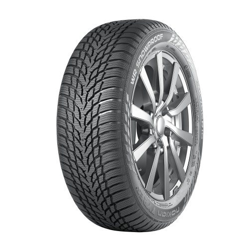 Anvelope  Nokian Wr Snowproof 195/60R15 88T Iarna