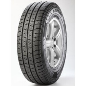 Anvelope  Pirelli CARRIER WINTER 195/75R16C  110R Iarna