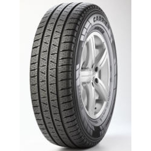 Anvelope Pirelli Carrier Winter 185/75R16C 104/102R Iarna