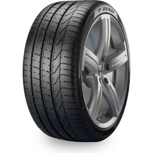 Anvelope Pirelli P Zero J 255/55R19 111W Vara