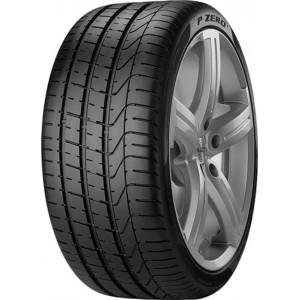 Anvelope  Pirelli P Zero Ls 275/40R19 101Y Vara