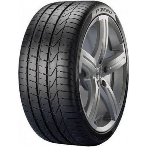 Anvelope  Pirelli P Zero New 255/40R18 99Y Vara