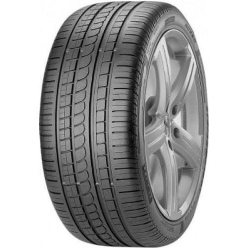 Anvelope  Pirelli P Zero Rosso 285/45R19 107W Vara