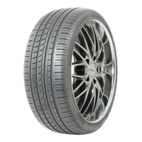 Anvelope Pirelli Pzero Rosso Asimetrico 245/45R19 98Y Vara