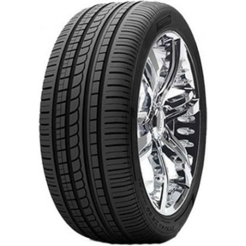 Anvelope  Pirelli Pzero Rosso Asimmetrico 285/45R19 107W Vara