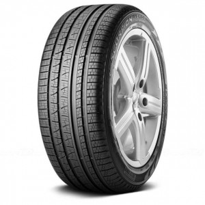 Anvelope  Pirelli Scorpion Verde All Season Vol 275/40R21 107V All Season