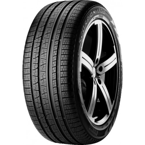 Anvelope  Pirelli Scorpion Verde All-season 215/60R17 100H All Season