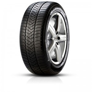 Anvelope  Pirelli Scorpion Winter J 265/40R22 106W Iarna