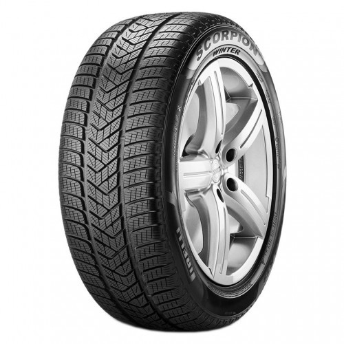 Anvelope Pirelli Scorpion Winter Run Flat 315/35R21 111V Iarna