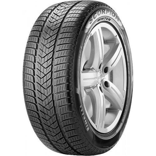 Anvelope  Pirelli Scorpion Winter-v 255/65R17 110H Iarna