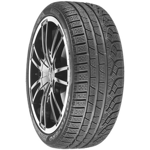 Anvelope  Pirelli Sottozero 2 W210 205/55R16 91H Iarna