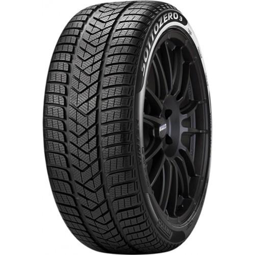 Anvelope  Pirelli Sottozero 3 245/45R19 102V Iarna