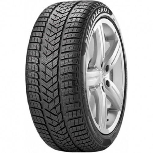 Anvelope  Pirelli Sottozero 3 Runflat 245/50R18 100H Iarna