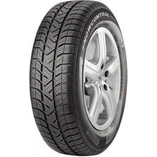 Anvelope  Pirelli W210 Snowcontrol 3 205/55R16 91H Iarna