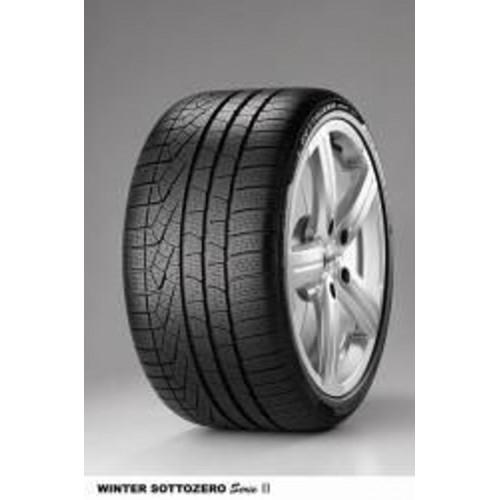 Anvelope  Pirelli W210 Sottozero 2 215/55R16 97H Iarna