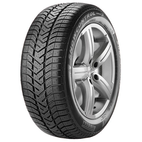 Anvelope Pirelli Winter 190 Snowcontrol 3 185/65R15 88T Iarna