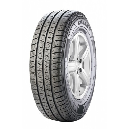 Anvelope  Pirelli Winter Carrier V 195/75R16c 107R Iarna