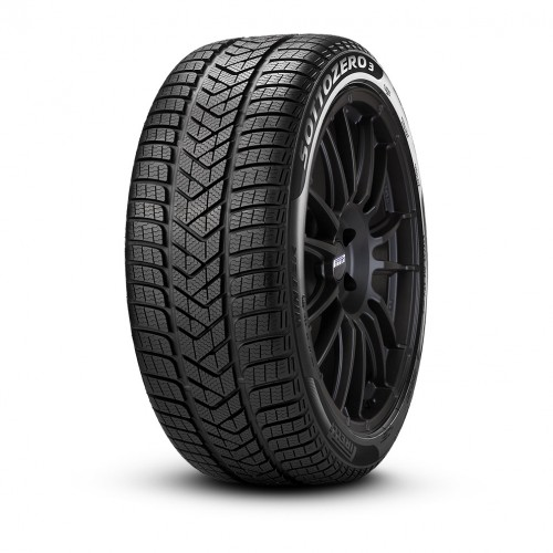 Anvelope  Pirelli Winter Sotto Zero 3 Ks 225/45R17 91H Iarna