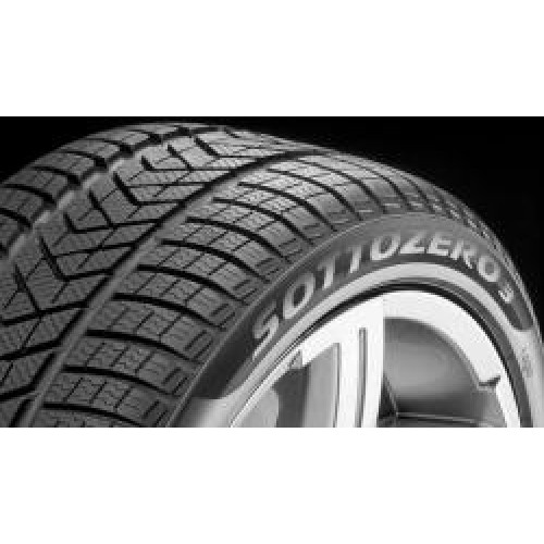 Anvelope  Pirelli Winter Sottozero 3 Runflat 245/45R19 102V Iarna