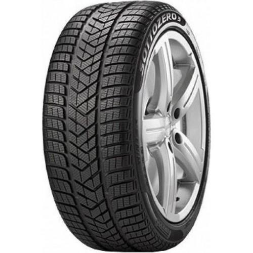 Anvelope  Pirelli Wszer3 Rft 275/35R19 100V Iarna