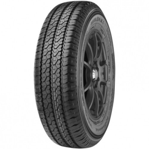 Anvelope  Royal Black Royal Commercial 195/75R16c 107/105R Vara
