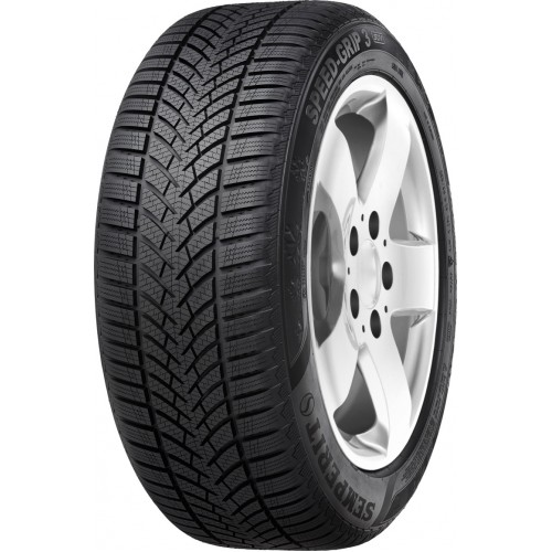 Anvelope  Semperit Speed-grip 3 195/55R16 87T Iarna
