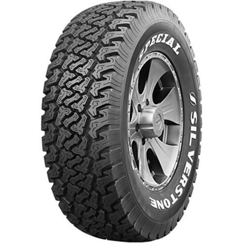 Anvelope Silverstone At 117 Special 275/70R16 114S Vara