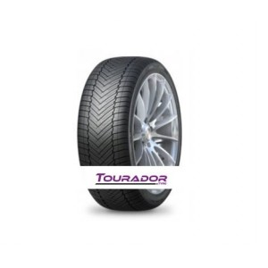 Anvelope  Tourador X All Climate Van 205/65R16C 107/105T All Season