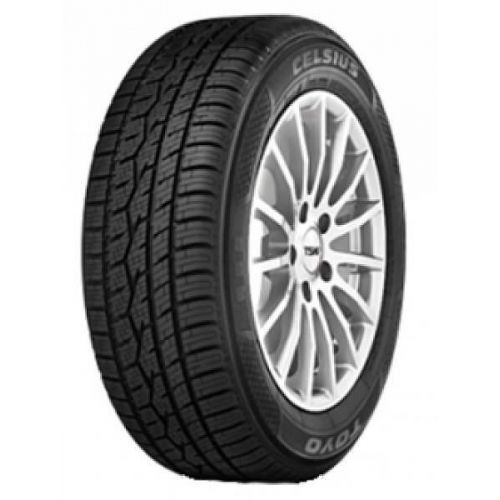 Anvelope  Toyo Celsius 205/55R16 91H All Season