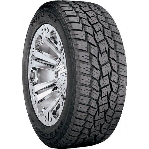 Anvelope  Toyo Open Country At+ 265/70R16 112H Vara