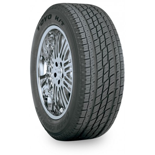 Anvelope  Toyo Open Country Ht 245/65R17 111H Vara