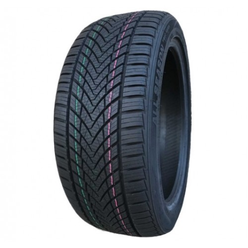 Anvelope  Tracmax As Trac Saver 155/70R13 75T All Season