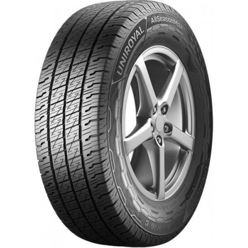 Anvelope  Uniroyal All Season Max 6pr 195/60R16c 99/97H All Season